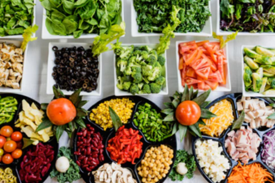 Human and planet health will drive 2020s food market